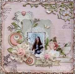 Windswept **Websters Pages & Dusty Attic DT**