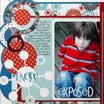Energy Exposed by Marla Kress Sassafras Lass
