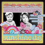 sunshine day by marla kress for sassafras