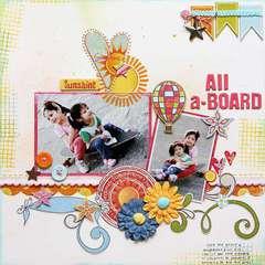 All A-Board