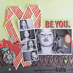 Be You (Silly)