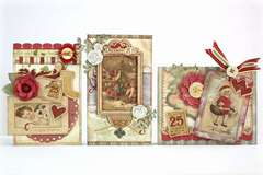 Christmas Cards *Fancy Pants*