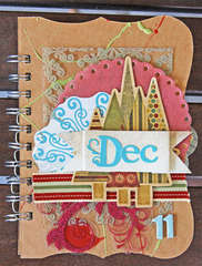 Dec Daily Album 2011
