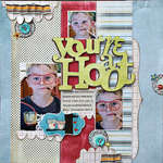 You're a Hoot - Katja Schneider