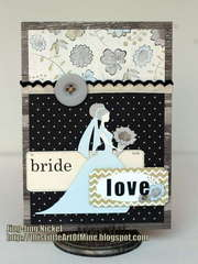 Love Card - Fancy Pants Country Boutique