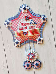 Happy 4th Star