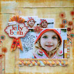 Josephine Jellybean