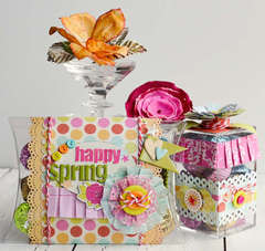 Spring Treat Set