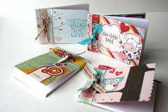 Valentine Note Pads