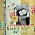 My Fairy Tale love