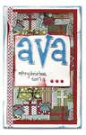 Ava's Christmas Card