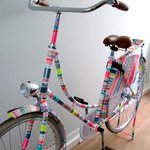 Washi your Bike!!