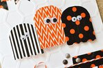 I do believe in Spooks featuring Halloween Trendy Tape from Queen & Co