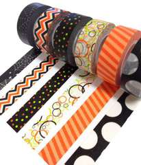 Check out the New Queen & Co Halloween Trendy Tape