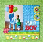 Party Boy
