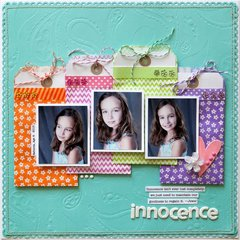 Innocence by Stacey Cohen