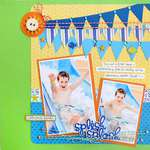Splish Splash featuring Summer from Queen & Co