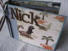 Nick - mini album