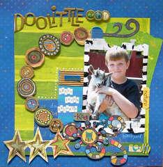 **Doolittle**