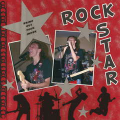 Bring Out Your Inner Rock Star