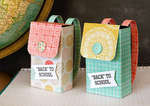 Back to School Gift Boxes by Lisa Storms
