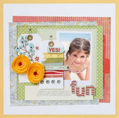 Fun by Stephanie Dagan featuring BasicGrey PB&J Collection