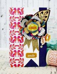 Grand Bazaar Brag Book by Melissa Philips