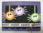 Spider Trio