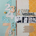 Two Reasons - Studio Calico