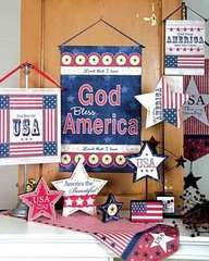 Americana from Adorn it with Carolee's Creations