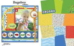 Bugaboo Collection from Adornit with Carolee's Creations