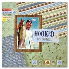 Hooked on Fishin'