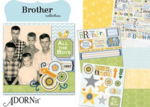 Brother Collection from Adornit