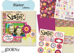 Sister Collection from Adornit
