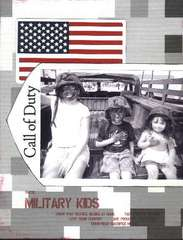 Military Kids (New Memories In Uniform!)