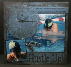 Hustle Up!