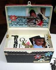 {Memory Box}