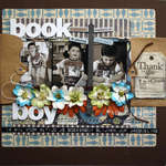 Book Boy ***Petaloo***