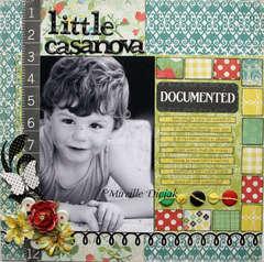 Little casanova
