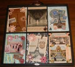 Paris shadowbox