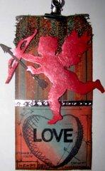 Cupid Tag