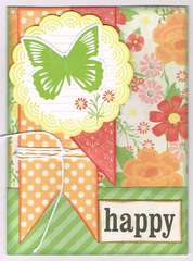 Happy Card