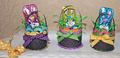 Easter Treats **Bo Bunny**