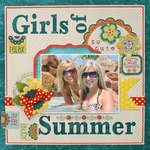 Girls of Summer **Bo Bunny**