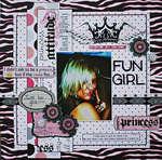 Fun Girl  **Adornit**