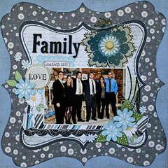 Family  **Adornit**