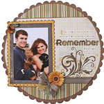 Remember - Scrapbooking and Beyond