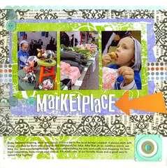 Marketplace *Hybrid*