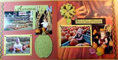 Pick a Peck of Pumpkins