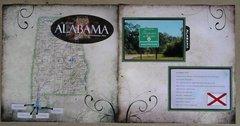 Alabama Title Page